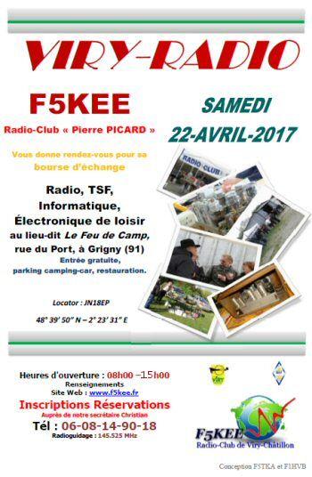 Viry Radio 2017
