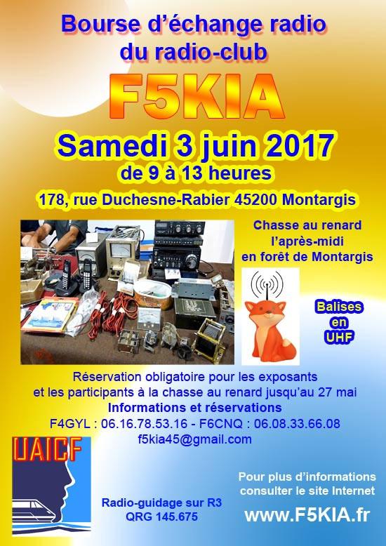 Bourse F5KIA