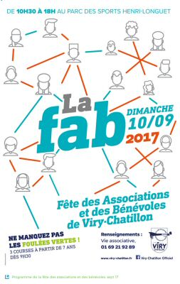 Fête des Associations 2017