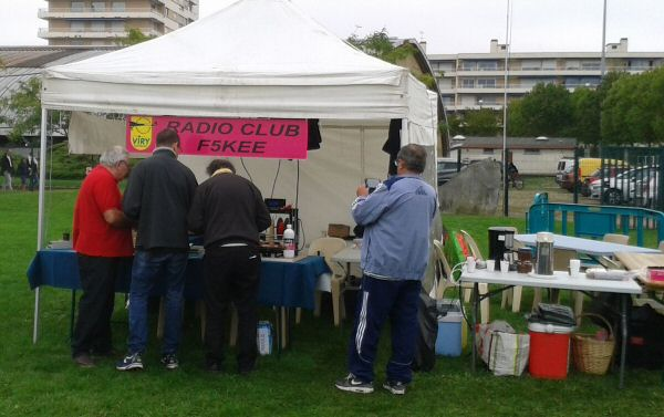 fête association à Viry-Châtillon 2017 (F5KEE)