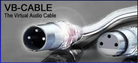 VB-Cable