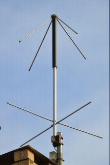 Antenne 137 MHz