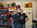 Eric; SWL; Franck; F5TMB; Formateurs;
