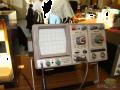 Oscilloscope;