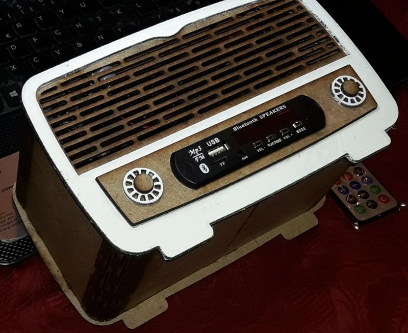 RadioFM Oldtimer