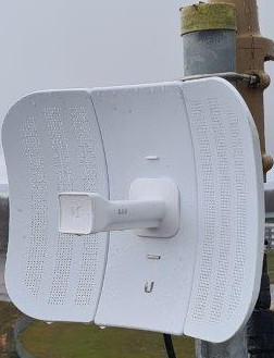 Antenne 5.8 GHz