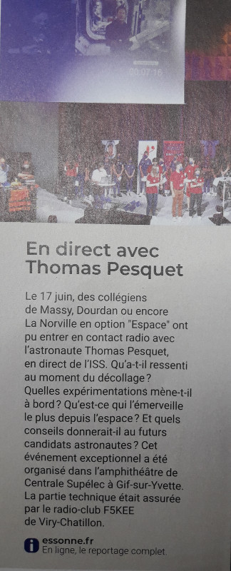 Essonne & Vous N°35