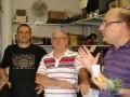 Franck; F5TMB; André; F1HVB; Eric; SWL;