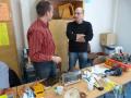 Franck; F5TMB; Eric; Président; F5KEE;